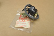 NOS Honda 1980 XL80 1977-78 XR75 1979-80 XR80 Ignition Coil & Spark Plug Wire 30500-153-003