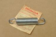 NOS Honda CL70 K0-K3 S65 Main Center Stand Spring 50522-035-000