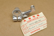 NOS Honda CB450 K0 SL70 SL175 XL70 Left Clutch Lever Handlebar Perch Bracket 53172-283-010