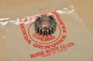 NOS Honda 1981-99 Z50 R Transmission Main Shaft 2nd Second Gear 17T 23431-171-000
