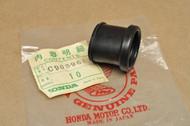NOS Honda CA95 Exhaust Muffler Packing Gasket 18391-200-000