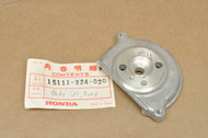 NOS Honda CB100 CB125 CL100 CL125 SL100 SL125 TL125 XL100 Oil Pump Body 15111-324-020