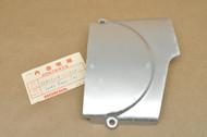 NOS Honda S90 SL90 Left Crankcase Chain Sprocket Cover 11361-028-040
