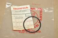 NOS Honda CB450 K1-K4 CL450 K3-K4 Oil Filter Cap Cover O-Ring 91310-292-000