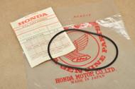 NOS Honda CB750 C CB750F CB900 C CB900F Cylinder O-Ring 66.8 x 2 mm 91302-425-000