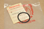 NOS Honda CB100 CB125 CL100 CL125 CT125 SL100 SL125 TL125 TL250 O-Ring 35 x 3 mm 91303-107-000