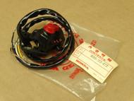 NOS Honda CB750 K0 Right Handlebar Control Start Kill Lighting Switch 35300-300-672