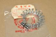 NOS Honda CB750 K1-1976 Left Exhaust Pipe Joint 18232-300-010