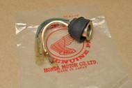 NOS Honda C200 CA200 CT200 CT90 Headlight Socket Harness 33130-030-810
