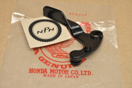 NOS Honda ATC90 K0-K1 Black Thumb Throttle Lever 53145-918-308