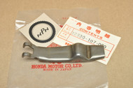 NOS Honda CB100 CB125 CL100 CL125 SL100 SL125 XL100 Clutch Adjusting Lever 22830-107-000