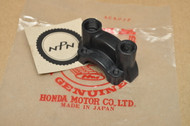 NOS Honda XL250 XL350 XL500 XR250 XR500 Upper Throttle Housing 53167-385-000