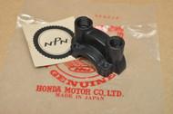 NOS Honda XL250 XL350 XL500 XR250 XR500 Upper Throttle Housing 53167-385-000