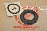 NOS Honda CB750F GL1000 Disc Brake Caliper Dust Cover 43207-371-006