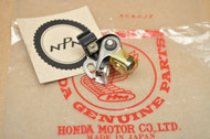 NOS Honda 1980-82 CT70 1977-80 FL250 Ignition Points Contact Breaker 30202-171-004