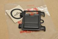 NOS Honda CB750F GL1000 Rear Disc Brake Caliper Pad Cover 43241-371-006