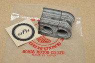 NOS Honda SL175 K1 SL350 K1-K2 Rear Fender Mount Rubber 80106-312-000