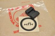 NOS Honda CB550 CB750 Fuse Holder Rubber Grommet 32118-341-702