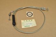 NOS Honda CB350 K0-K4 Throttle Cable 17910-286-000