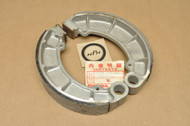 NOS Honda CB160 CL160 Front Wheel Brake Shoe Pad Set 45120-216-000