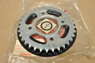 NOS Honda CB360 T CL360 Rear Chain Drive Sprocket 41200-369-010