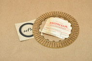 NOS Honda C100 C102 C105 T C110 C70 CL70 CT70 QA50 S65 SL70 XL70 Z50 Clutch Friction Disc 22201-040-000