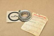 NOS Honda CT70 K0-K3 Speedometer Drive Gear 44806-098-671