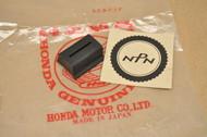 NOS Honda CT125 MT125 XL100 XL125 XL185 XL250 XL350 XL75 XL80 Headlight Bracket Rubber 61316-361-000