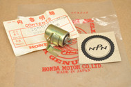 NOS Honda ATC70 CT70 SL70 XL70 XL75 XL80 XR75 Z50 Z50R Ignition Condenser 30250-041-005