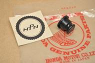 NOS Honda XL75 XL80 XL100 XR75 Crankcase Rubber Plug A 90801-116-020