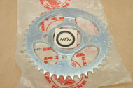 NOS Honda CB100 CL100 CL125 S Rear Drive Chain Sprocket 43T 41201-107-820