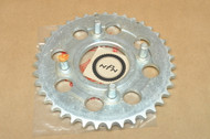 NOS Honda CA175 K3 CB175 K3 CL175 Rear Chain Drive Sprocket 39T 41201-302-010