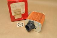 NOS Honda CL175 Left Side Air Filter Cleaner Element 17310-235-010