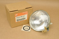 NOS Honda 1982-83 C70 Passport Sealed Beam Headlight Unit 33120-GB5-671