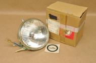 NOS Honda CL70 CT70 SL70 XL70 XL75 XL80 Headlight Sealed Beam Unit 33120-111-671