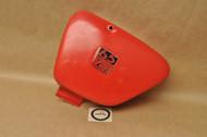 NOS Honda S65 Battery Left Side Cover 83600-035-000 C