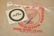NOS Honda C100 C102 C105 T Crankcase Stud 6 x 24 mm 92708-06024-10