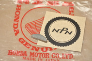 NOS Honda CB125 S CB400 T CM400 CR250 CX500 CX650 TL250 XL100 XL125 XL250 XL350 XR250 Crankshaft Woodruff Key 94401-25180