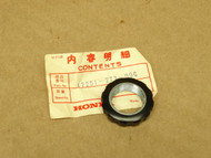 NOS Honda CL72 Right Air Cleaner Cover Latch Ignition Switch Trim Ring Screw Knob 17251-273-000