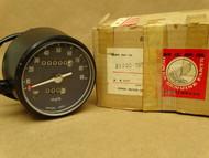 NOS Honda 1976 MR250 Speedometer Assembly 37200-395-670