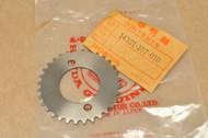 NOS Honda CB100 CB125 CL100 CL125 SL100 SL125 TL125 XL100 XL125 Cam Chain Sprocket Gear 32T 14321-107-010