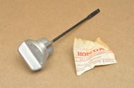 NOS Honda TL250 XL250 XL350 Oil Dip Stick 15650-376-000