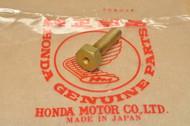 NOS Honda CA72 CA77 CB72 CB77 CL72 CL77 ATC90 ATC110 Stator Magneto Rotor Bolt 90026-259-000