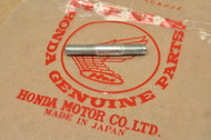 NOS Honda CB500 CB550 CB550F Cylinder Head Exhaust Stud Bolt 90044-323-300