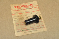NOS Honda CL90 CM91 CT90 FT500 ST90 S90 SL90 XL175 XL250 XL350 XL500 XR75 Neutral Switch Contact 35750-028-000