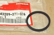 NOS Honda CB1 CBX CB750 CB900 GL1000 CBR600 NT650 Brake Caliper Piston Seal 43209-371-006