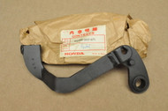 NOS Honda 1976 MR250 Rear Brake Pedal Lever Arm 46500-395-671