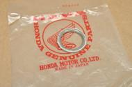 NOS Honda ATC125 ATC70 C100 C102 C105T C110 C200 C70 CL70 CT70 CT110 CT200 SL70 S65 TRX70 XL70 XL250 XR250 Z50 Exhaust Gasket 18291-001-306