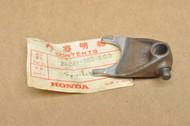 NOS Honda CR125 M Left Gear Shift Fork 24221-360-000