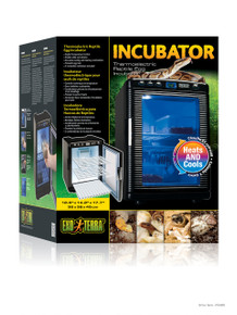 Exo Terra Incubator (PT2499)
